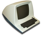 video terminal